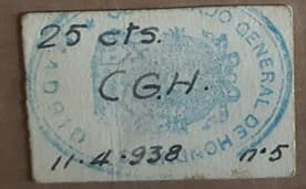 CGH 25