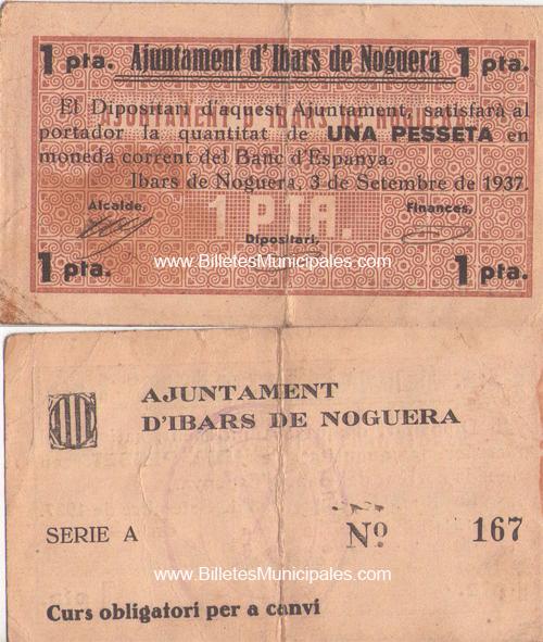 Ibar de Noguera